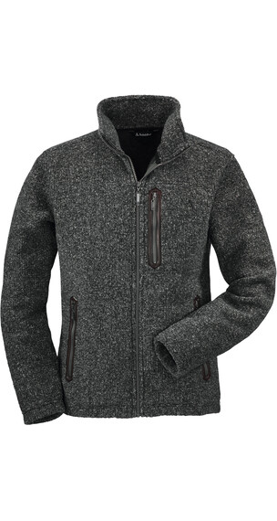 Schöffel Lucas II Jacket Men dark anthrazit